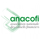 Logo Anacofi