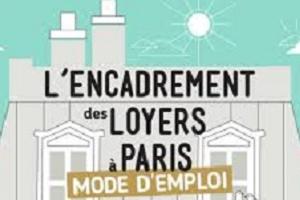 L'encadrement des loyers à Paris
