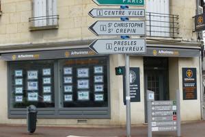 Gestion locative Soissons