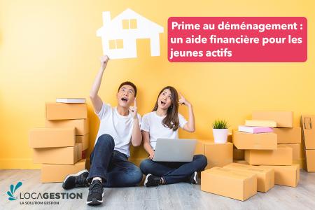 Prime de déménagement : un coup de pouce financier pour les jeunes actifs