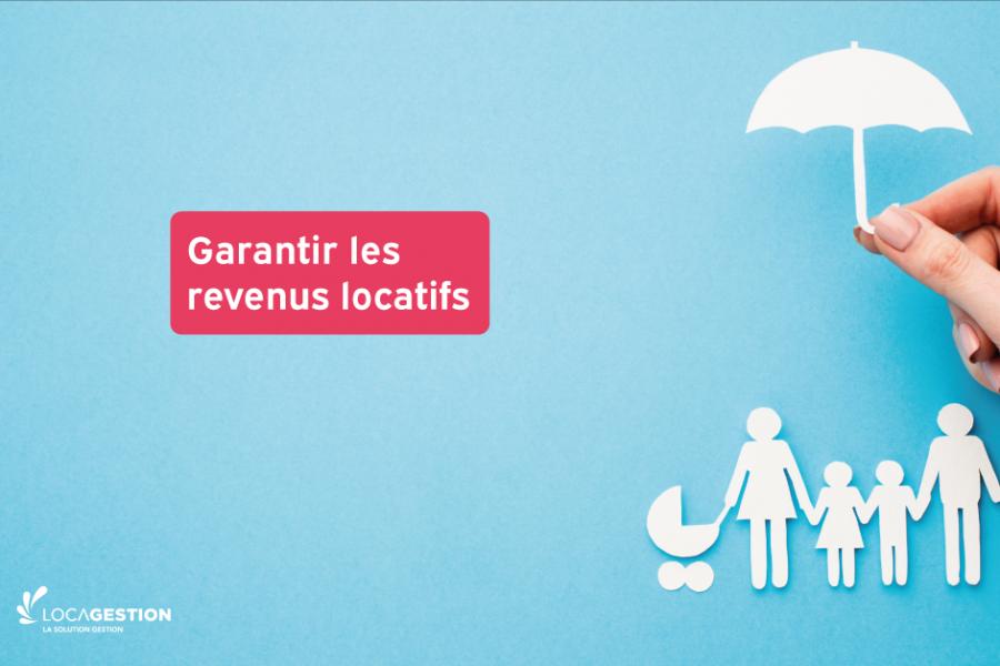 garantie revenus locatifs