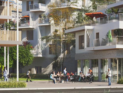 Envol Vélizy-Villacoublay